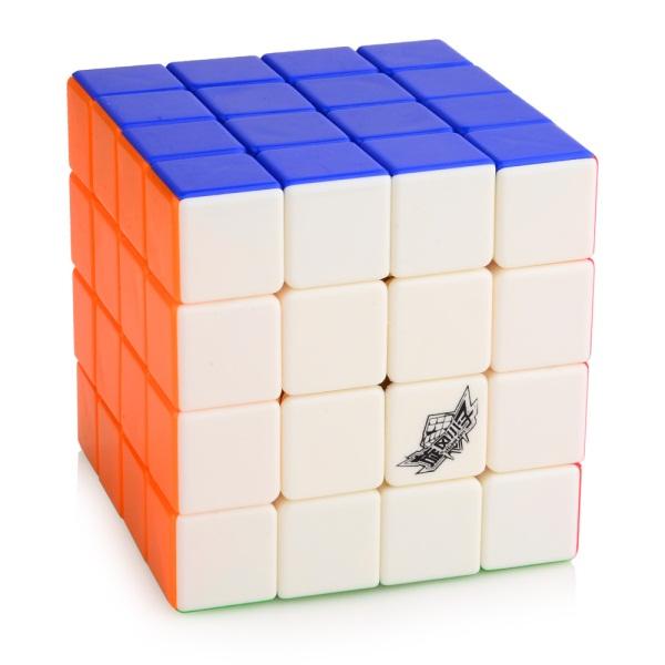 รูบิค Cyclone Boys 4x4x4 FeiYue Speed Cube Puzzle