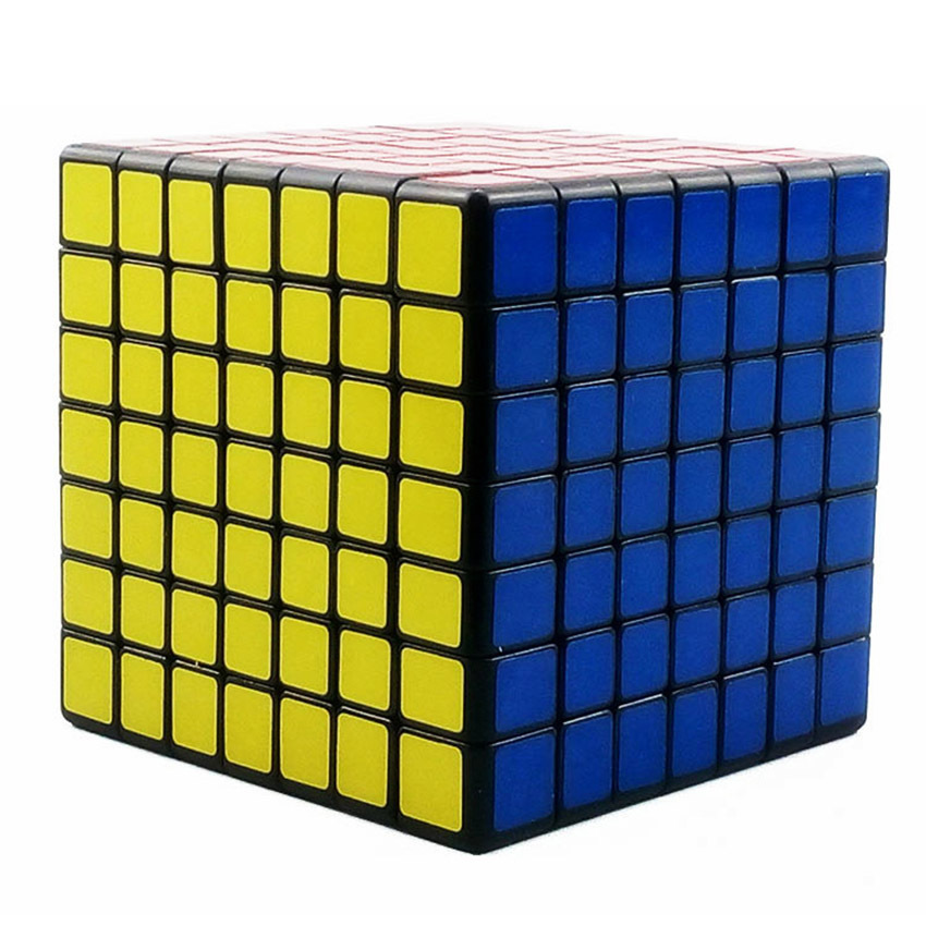 รูบิค ShengShou Mini 7x7x7 LingLong 69mm Speed Puzzle Cube
