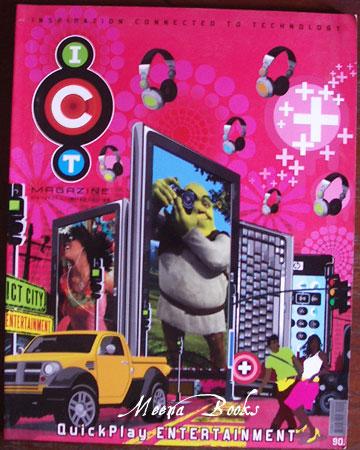 นิตยสาร ICT 9th