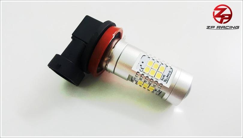 หลอดไฟตัดหมอก LED