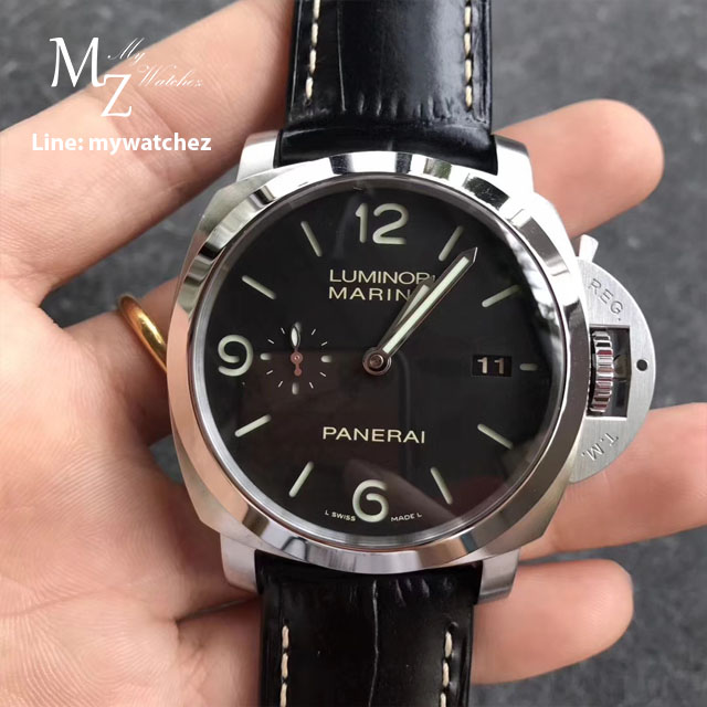 Panerai Luminor Marina 1950 3 Days PAM 312 - VS Factory