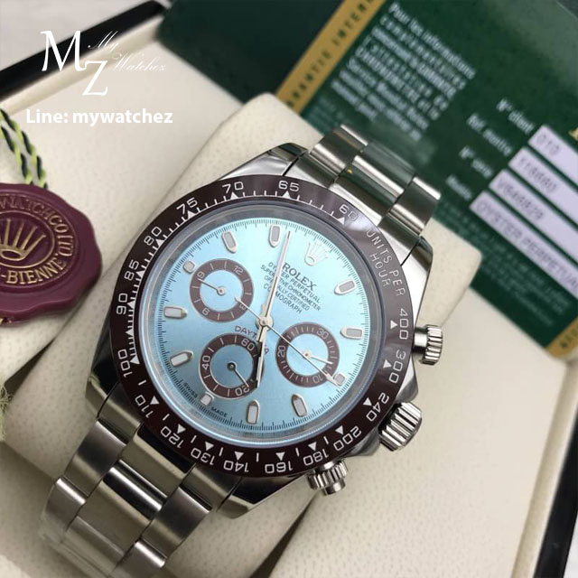 Rolex Cosmograph Daytona - Platinum