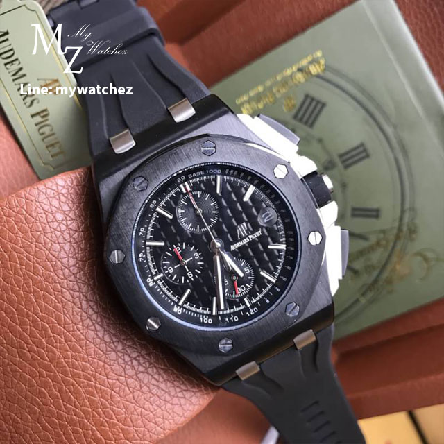 AP Royal Oak Offshore Chronograph REF. #26405CE.OO.A002CA.01
