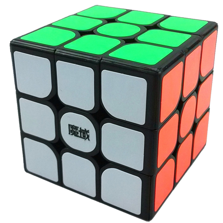 รูบิค YJ Moyu Dianma 3x3x3 Speed Puzzle Cube