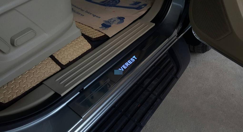 สคัฟเพลท LED
