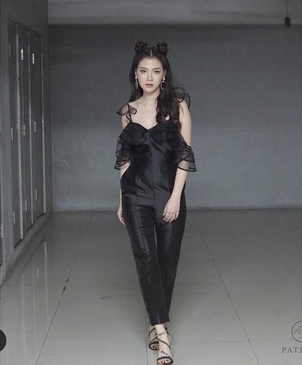 เสื้อผ้าแฟชั่นเกาหลี New Arrival … Don't Miss!! NormalAlly Present P.T.Y boutique playsuit