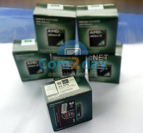 [AM3] Athlon II X2 250 3.0 GHz