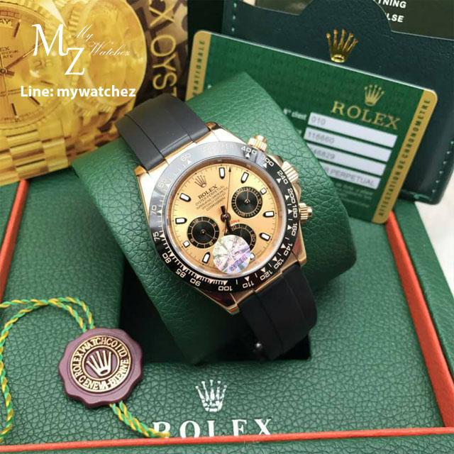 Rolex Cosmograph Daytona REF 116515 - Rose Gold