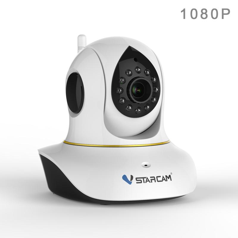 กล้องไอพี Vstarcam C38S ความชัด 2ล้าน pixel ระบบการทำงานจัดเต็มสูงสุด