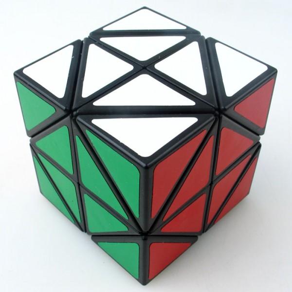 รูบิค Z Helicopter Puzzle Cube