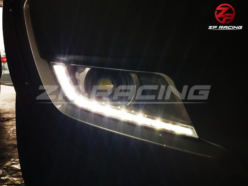 ไฟเดย์ไลท์ LED แบบ Sport (สำหรับรุ่น XLS, XLT, FX4)