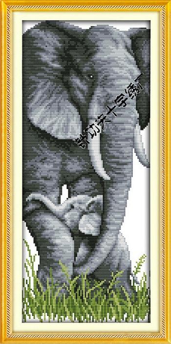 Elephant 3 (พิมพ์ลาย)