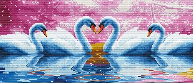 Love soulmate (พิมพ์ลาย)