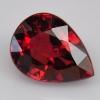 พลอยโกเมน (Rhodolite Garnet) พลอยธรรมชาติแท้ น้ำหนัก 6.5 กะรัต