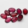 พลอยโกเมน (Rhodolite Garnet) พลอยธรรมชาติแท้ น้ำหนัก 5.15 กะรัต