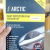 ฟิล์มใสกันรอยเบ้ามือจับ Arctic HRV