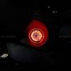 ไฟรูกุญแจสีแดง