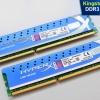 Hyper X DDR3 4GB 1600 ใหม่ ประกัน LT
