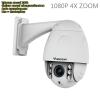 รุ่นภายนอก ตัว Top VStarcam C34S-X4 128GB 1080P Full HD IP Camera(หมุน+ซูม 4 เท่า)
