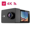 "YI Discovery Action Camera, 16MP Real 4K WiFi Sports Cam with 2.0"" Touchscreen, 150°Wide Angle, Sony Image Sensor"