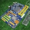 [775/DDR2/DDR3] Biostar TP43E-Combo