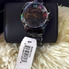 Marc Jacobs Henry Skeleton Black Watch MBM3265