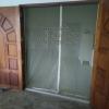 ม่านประตูกันยุงไซส์พิเศษ ก185xส210 ซม. 2แบบ 2สี