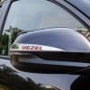 คิ้วกระจกมองข้าง HR-V ทรง Japan Vezel Modulo