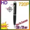 กล้องปากกา HD แท้ 720P ชัดสุดๆ คุณภาพสุดยอด ไม่ผิดหวัง แถมเมมให้ 4G