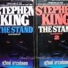 The Stand (พิมพ์แรก 2 เล่มชุด)