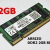 [Notebook] ARRIZO DDR2 2GB 800 ประกัน 1 ปี