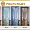 ม่านประตูกันยุง รุ่นพรีเมียม ไซส์ 90 แบบสีล้วน 5 สี