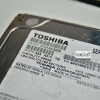 [PC 3.5] TOSHIBA 500GB