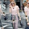 Lady Ribbon Brand SS01060616 Seoul Secret Say's... Pinky Pastel Blossom Chic Dotty Set