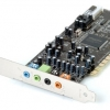 SB0570 Sound Blaster Audigy Se Sound Card