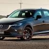 ชุดแต่ง CX-3 Mazda Speed