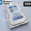 [WD Blue] 500GB SATA-III 16MB-Buffer WD5000AAKX