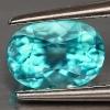 พลอยอะพาไทต์ (Apatite) พลอยธรรมชาติแท้ น้ำหนัก 1.05 กะรัต
