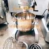 เครื่องผสมอาหารขชนาด 30 ลิตร เครื่องตีไข่ 30 ลิตร
