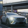 ไฟ Daylight CX-3