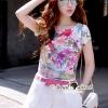 Lady Ribbon Korea Brand SS11060616 Seoul Secret Say's... Summer Variously Blossom Color Set