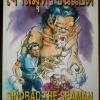 เจ้าสมุทรซินแบด (Sinbad The Seaman)