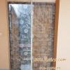 ม่านประตูกันยุงไซส์พิเศษ ก130xส210 ซม. 2แบบ 2สี