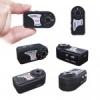 กล้องจิ๋วถ่ายวีดีโอ T8000 FULL HD 1080P มีระบบอินฟราเรดถ่ายในที่มืดได้ ภาพชัดมากๆ ถ่ายภาพนิ่งได้12ล้านพิกเซล ไม่มีแสงอินฟราเรดโชว์ให้เป้าหมายรู้ตัว