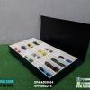 กล่องเก็บแว่นตาหนังPU 12 ช่อง (sunglass tray)
