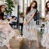 Lady Ribbon Korea SS05060616 Seoul Secret Say's... Chic&Chill Lollita Cami Lace Set