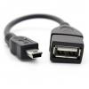สายแปลง Mini USB เป็น USB ตัวเมีย (OTG)