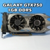 GALAXY GTX750 1GB DDR5
