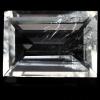 พลอยอะความาลีน (Aquamarine) พลอยธรรมชาติแท้ น้ำหนัก 1.49 กะรัต