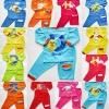 ขายส่งชุดนอนเด็กสกรีนลาย (แพค 5 ชุด) ลายเปลี่ยนตามรอบการผลิต